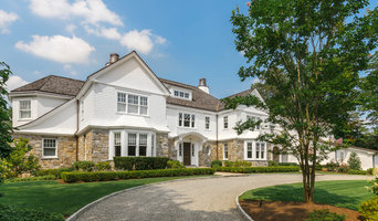 Scarsdale Shingle Style