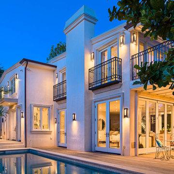 Schapira--Summit Residence Beverly Hills