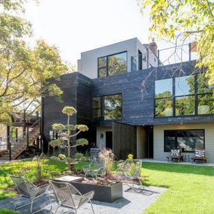Стильный дизайн: дом в стиле рустика - последний тренд