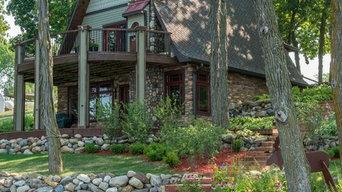 Scott's Lake House
