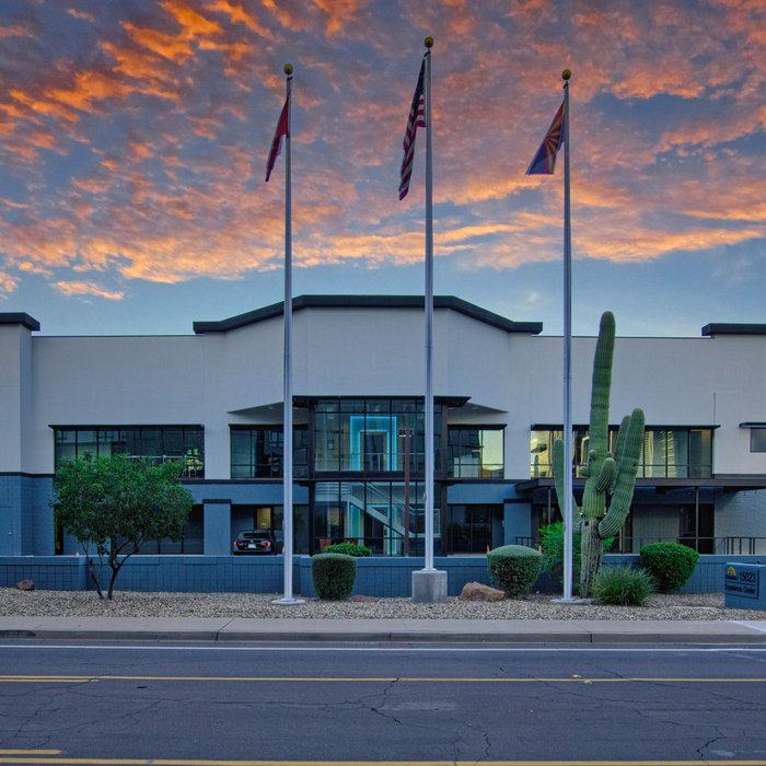 Scottsdale  Exterior Building