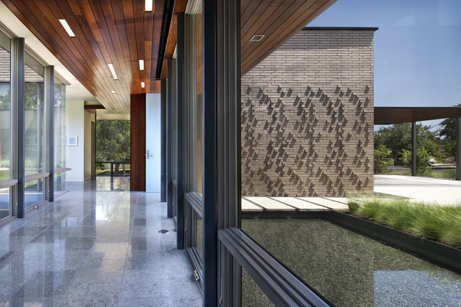 Modern Exterior by Alterstudio