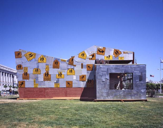 Che cos'è l'upcycling in architettura e perchè crea case sorprendenti