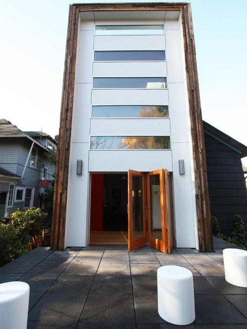 Contemporary Pedrali Home Design Ideas Photos