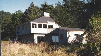 Sea Ranch House