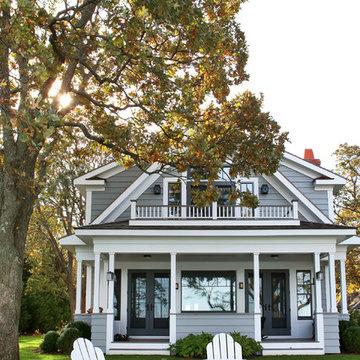 Sea Side Cottage