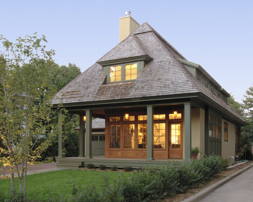 Hip Roof Dormers Houzz