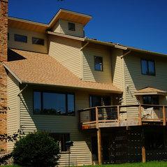 Spotless & Seamless Exteriors Inc - Maple Grove, MN, US 55369 ... on