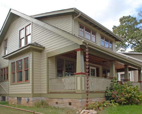 craftsman style siding design ideas remodel pictures houzz
