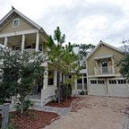Seaside Florida Vacation Rental Homes Traditional