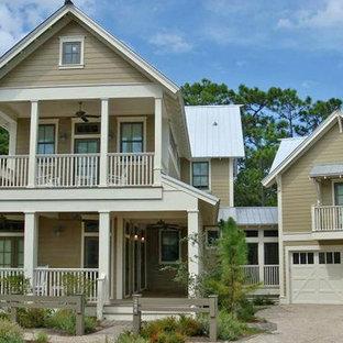 Elegant exterior home photo in Orlando