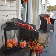 fall/ thanksgiving