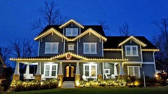 Seattle Christmas Lighting