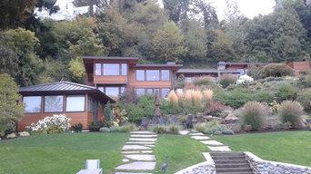 Seattle Lakefront Remodel