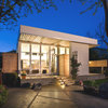 Houzz Tour: A Modern Addition Joins a Historic California Home