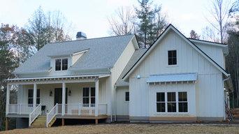 Sedgewood Modern Farmhouse