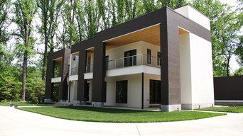 SEED Homes - Modern Oasis