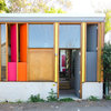 Creatives at Home: Two Architects in Their Backyard Office