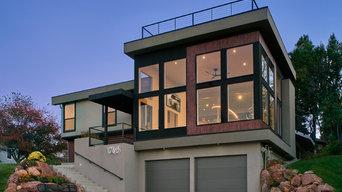 Segal Residence