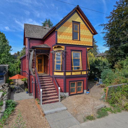 Popular Exterior Home Colors: Popular Exterior House Colors