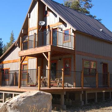 Serene Lakes Cabin