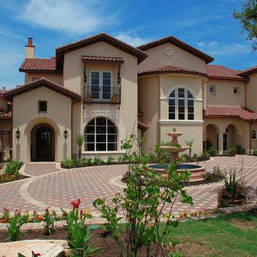 Seven Oaks Residence