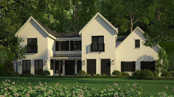 Sewickley Heights Residence