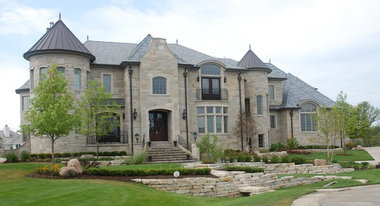 Home Builders Orland Park IL Home Builders