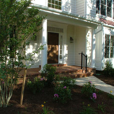 Traditional Exterior by Fairhaven Homes