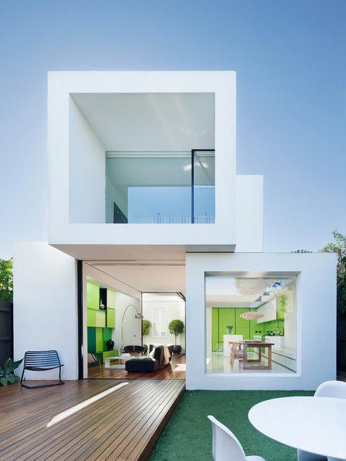 Contemporary Apartment Design | Houzz