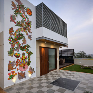 Sharma's Residence