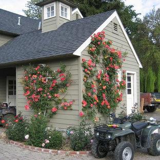 Sharpe Ranch/ Vegetable Garden