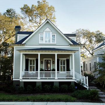 Shelmore Cottage