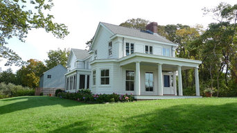 Shelter Island Greek Revival