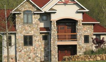 Shenandoah Custom Home