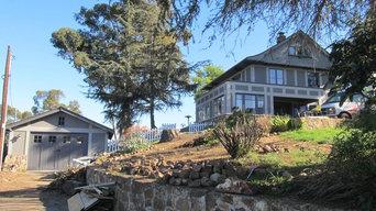 Sherman C. Grable House