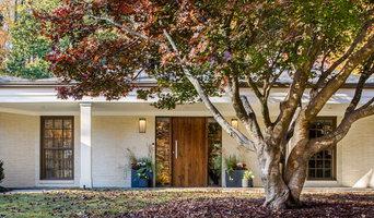 Sherwood Forest Modern Whole House Renovation