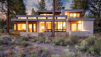 Shevlin Residence