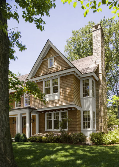 9 top siding materials for Victorian shingles
