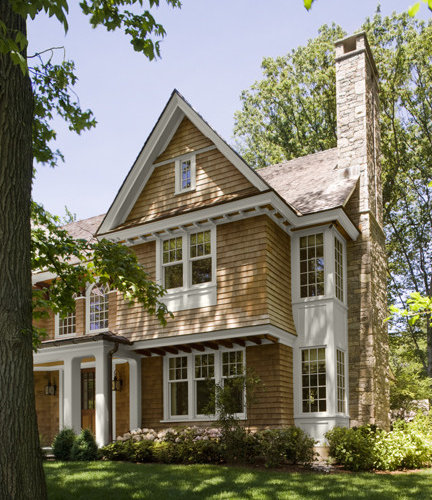 Shingle Siding For Homes: Vinyl Shingles Home Design Ideas, Pictures, Remodel And Decor