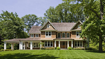 Shingle Style Exterior
