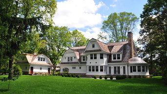 Shingle Style Home