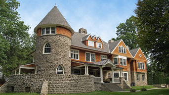 Shingle Style Victorian
