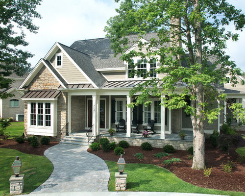 Traditional Shook Hill Home Design Ideas amp Photos