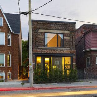 Shopfront House