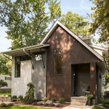 Shoreview Teardown/Custom Home
