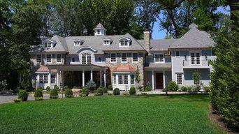 Short Hills Custom Home