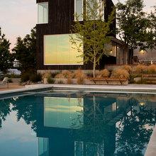 Schwartz and Architecture Indoor/Outdoor Living