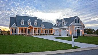 Showfield Breezeway Home