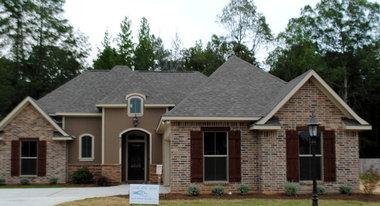 Shreveport la home builders for Home builders in shreveport la
